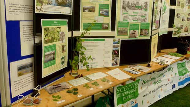 Spey Catchment Initiative: Publications
