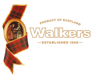 Walkers Shorbread logo